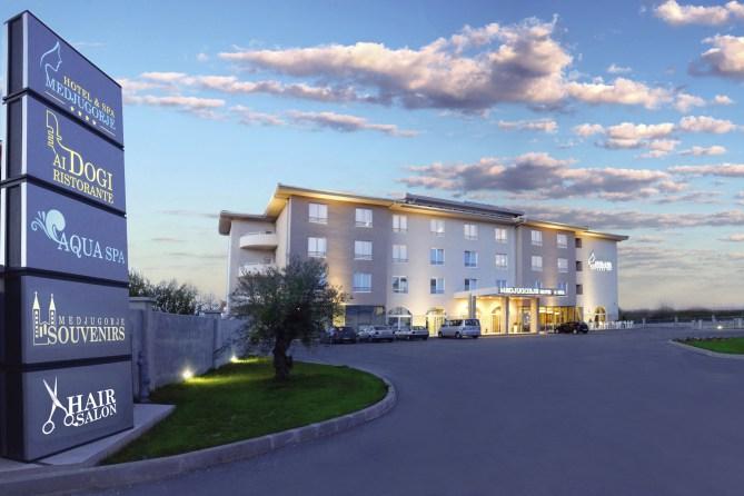 Offerte speciali e pacchetti soggiorno | Medjugorje Hotel & Spa