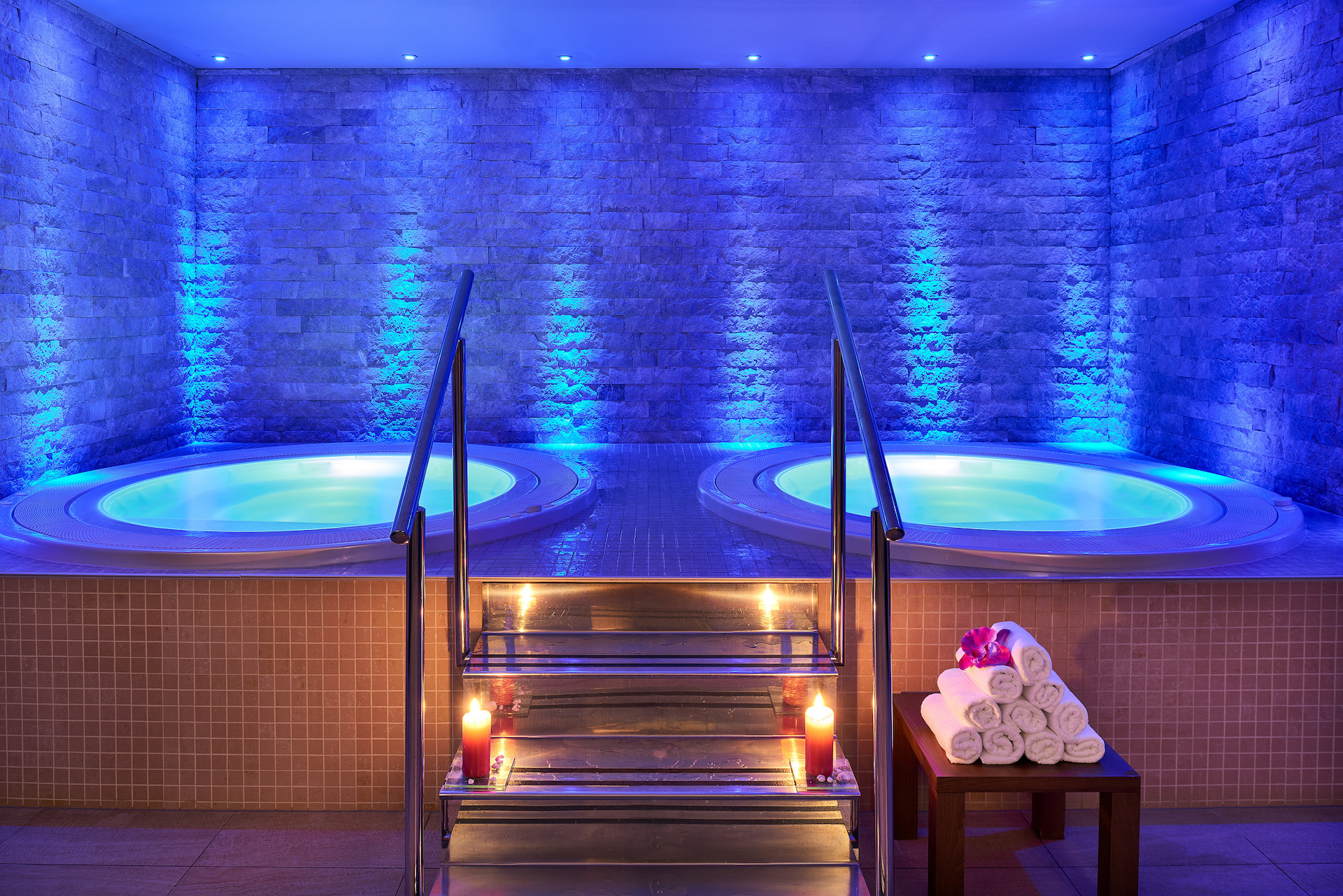Spa wellness  Aqua Spa Wellness Zentrum | Medjugorje Hotel & Spa