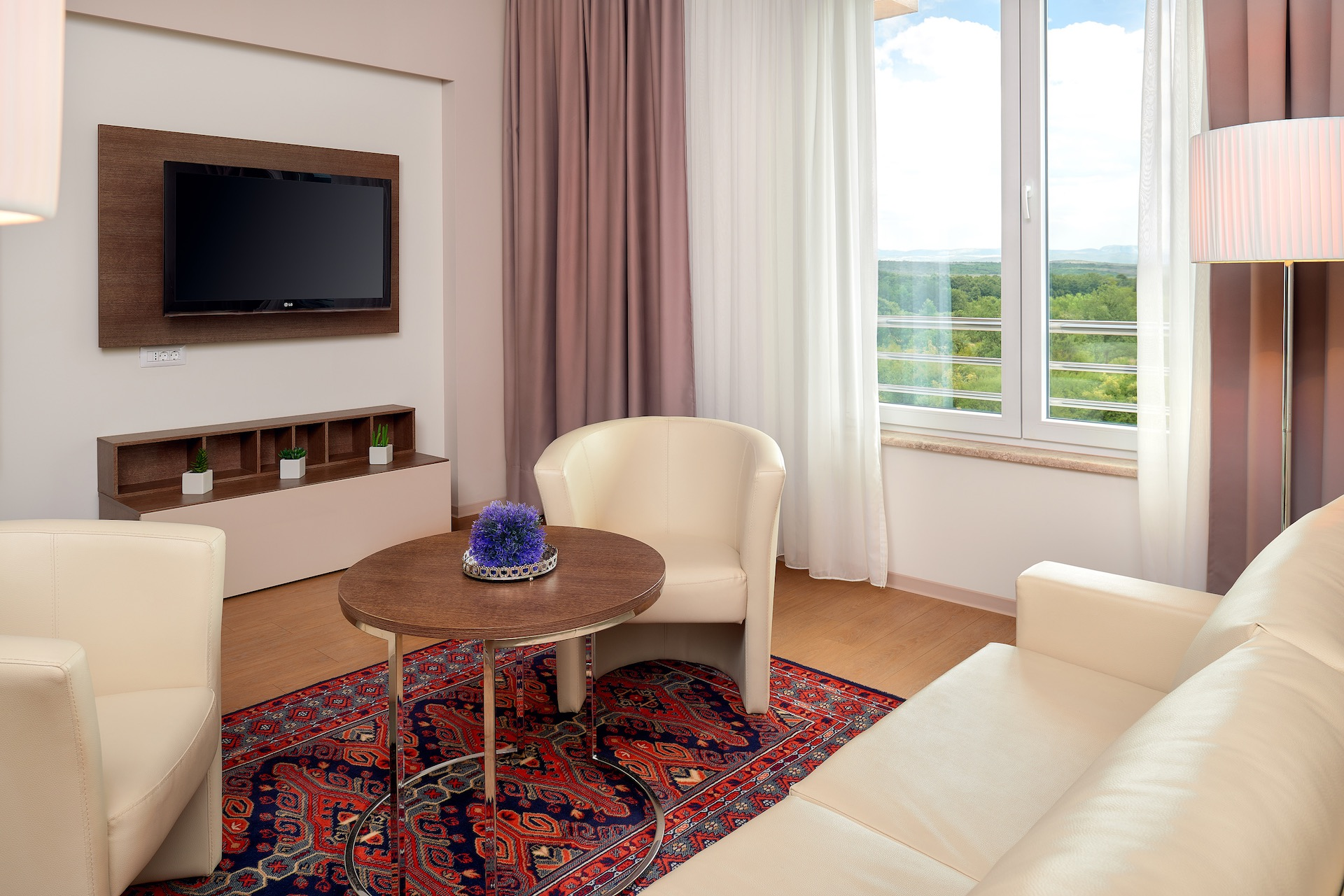 En Suite Rooms: Well-appointed Disabled Access Rooms In Medjugorje