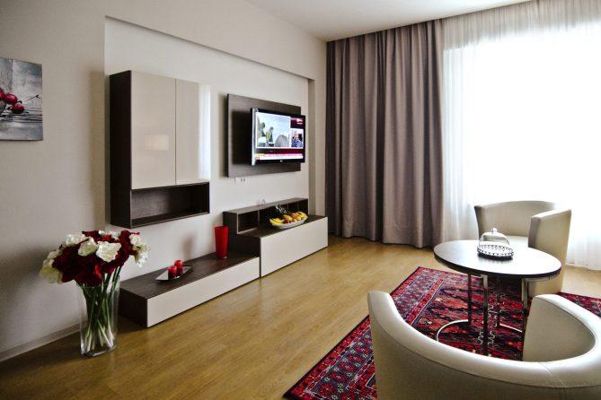 Kleiner Kühlschrank Wohnzimmer : Unsere zimmer medjugorje hotel & spa
